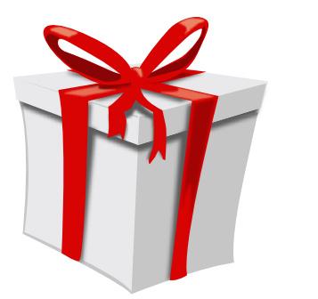 Un cadeau d'anniversaire ?